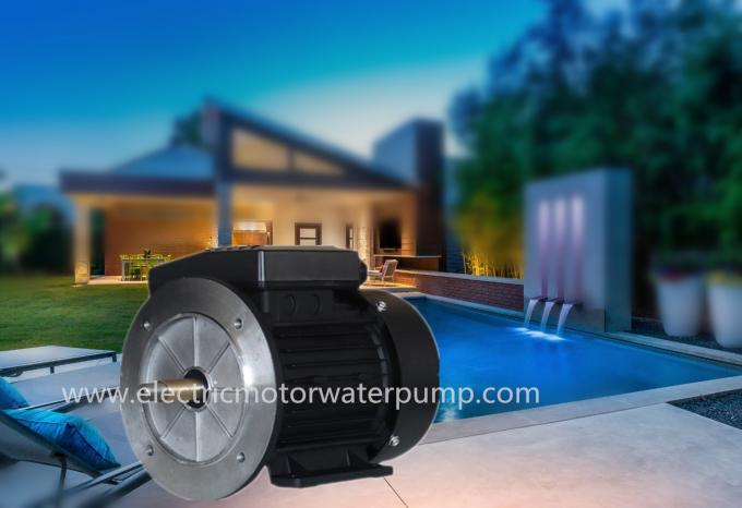 swimming pool pump motor