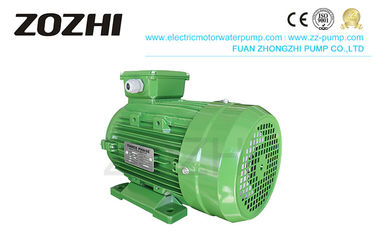 China IE3 MS90L-2 2.2KW 3HP Permium Power Motor Energy Efficient Electric Motor proveedor