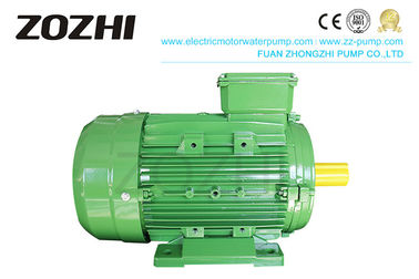 China IE3 MS132S1-2  5.5KW 7.5HP 3-Phase Induction IEC Standard For Water Pump,Blowers proveedor