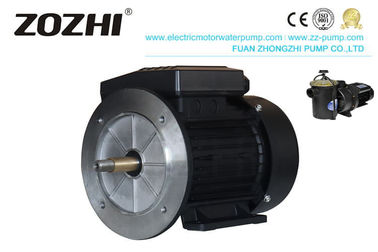 China Fan de la piscina de Inground que refresca el motor asincrónico MYT802-2 2HP 2800RPM 220V 50HZ la monofásico para la piscina proveedor