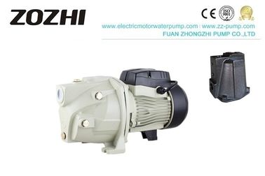 0.75KW/1HP JET Self Priming Centrifugal Pump JET-100L With Electrophoresis
