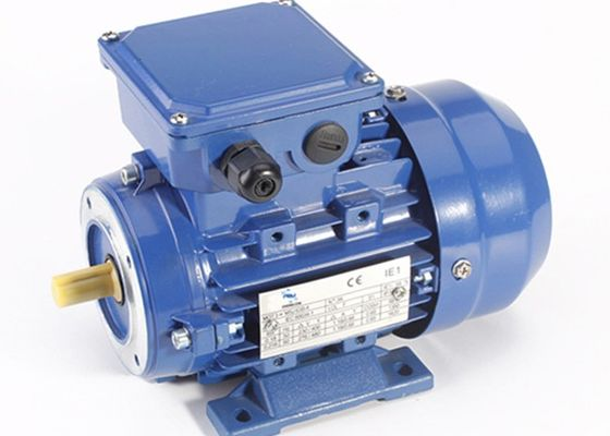 MS Aluminum IP55 1.5KW 2HP 3 Phase Asynchronous Motor
